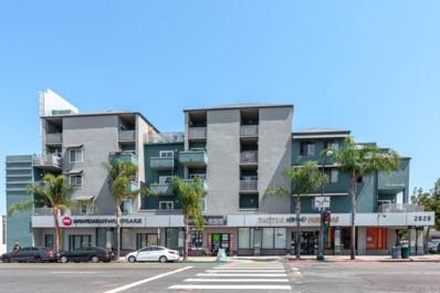 2828 University Avenue UNIT 301, San Diego, CA 92104 - MLS#: NDP2106788