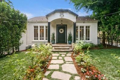 4306 Melbourne Avenue, Los Angeles, CA 90027 - MLS#: NDP2107269