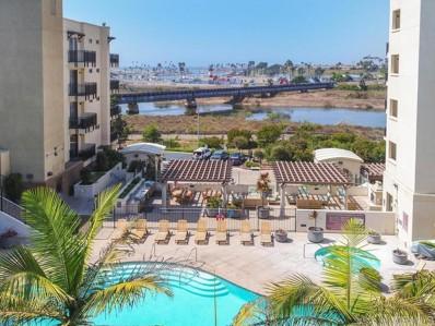 1019 Costa Pacifica Way UNIT 1310, Oceanside, CA 92054 - MLS#: NDP2107329