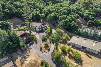 15845 Walter Breton Dr Drive, Morgan Hill, CA 95037 - MLS#: NDP2107368