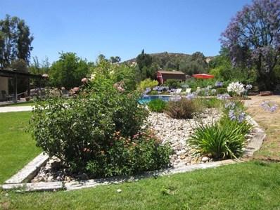 24912 Via Lopez, Ramona, CA 92065 - MLS#: NDP2107394