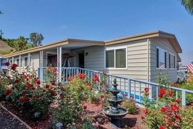 1401 El Norte Pkwy UNIT 161, San Marcos, CA 92069 - MLS#: NDP2107455