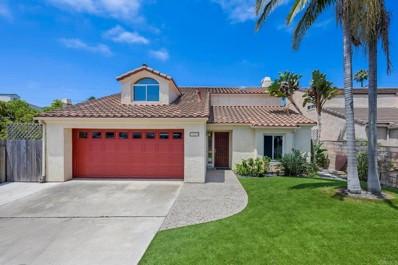 309 N Acacia Ave., Solana Beach, CA 92075 - MLS#: NDP2107464