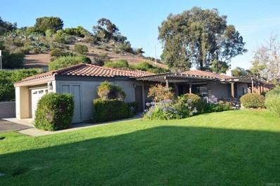 1301 GARY LN, Escondido, CA 92026 - MLS#: NDP2107607