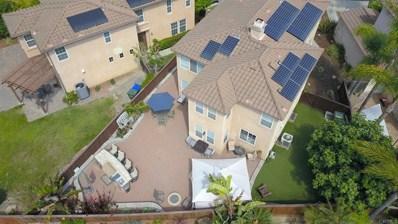 512 Avenida Ortega, San Marcos, CA 92078 - MLS#: NDP2107744