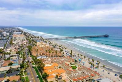 266 Neptune Way, Oceanside, CA 92054 - MLS#: NDP2107853