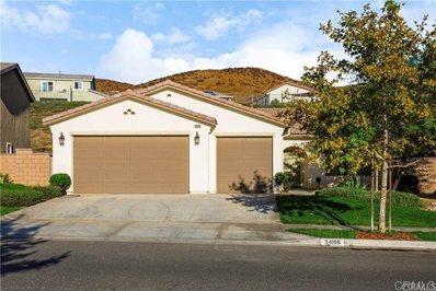 34106 Camelina Street, Lake Elsinore, CA 92532 - MLS#: NDP2107891