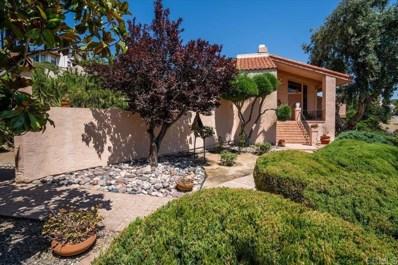 15515 Calistoga Drive, Ramona, CA 92065 - MLS#: NDP2107895