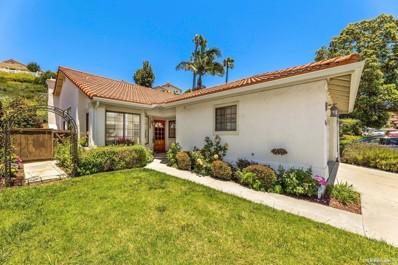 11860 Caminito Ryone, San Diego, CA 92128 - MLS#: NDP2107924