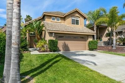 959 Mendocino Drive, San Marcos, CA 92078 - MLS#: NDP2108087