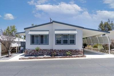 525 W El Norte Parkway UNIT 111, Escondido, CA 92026 - MLS#: NDP2108094