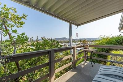 809 Discovery Street UNIT 16, San Marcos, CA 92078 - MLS#: NDP2108174