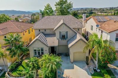 10540 Abalone Landing Terrace, San Diego, CA 92130 - MLS#: NDP2108262