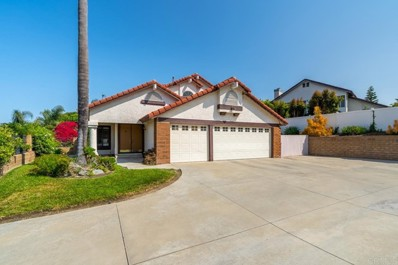 1979 Vineyard Avenue, Vista, CA 92081 - MLS#: NDP2108316