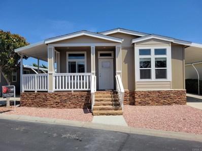 3463 Don Ortega Drive, Carlsbad, CA 92010 - MLS#: NDP2108364