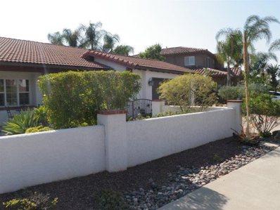 12587 Cloudesly Drive, Rancho Bernardo (San Diego), CA 92128 - MLS#: NDP2108365