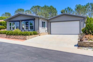 5165 Colonial Way, Oceanside, CA 92057 - MLS#: NDP2108390