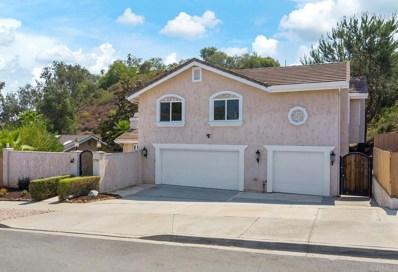 1705 N Elm Street, Escondido, CA 92026 - MLS#: NDP2108394