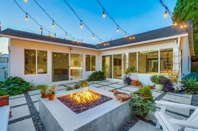 985 Dahlia Avenue, Costa Mesa, CA 92626 - MLS#: NDP2108408