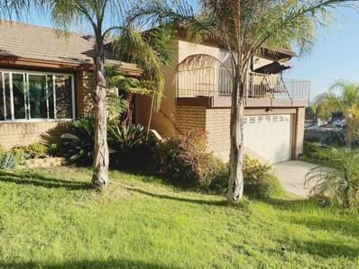 2031 Skyview Glen, Escondido, CA 92027 - MLS#: NDP2108447