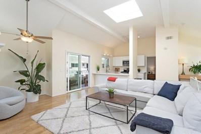 882 Home Avenue UNIT A, Carlsbad, CA 92008 - MLS#: NDP2108514