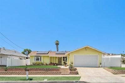 1140 Alta Vista Avenue, Escondido, CA 92027 - MLS#: NDP2108522