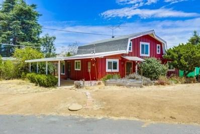 2750 Alta Vista Drive, Fallbrook, CA 92028 - MLS#: NDP2108548