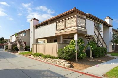 9877 Caspi Gardens Dr Unit 3, Santee, CA 92071 - MLS#: NDP2108558