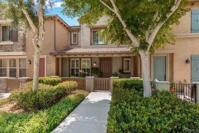 10650 Canyon Grove Trail UNIT 18, San Diego, CA 92130 - MLS#: NDP2108560