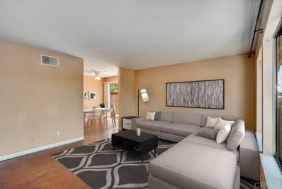 1154 Madera Lane, Vista, CA 92084 - MLS#: NDP2108592