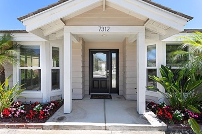 7312 Esfera, Carlsbad, CA 92009 - MLS#: NDP2108601