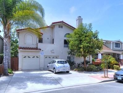 3744 Pershing UNIT 5, North Park (San Diego), CA 92104 - MLS#: NDP2108618
