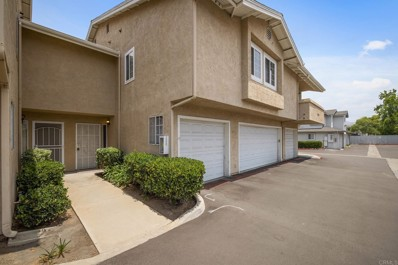 1465 E Lexington Avenue UNIT 11C, El Cajon, CA 92019 - MLS#: NDP2108683