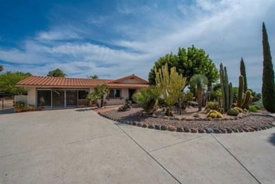 9802 Cielo Vista, Escondido, CA 92026 - MLS#: NDP2108684