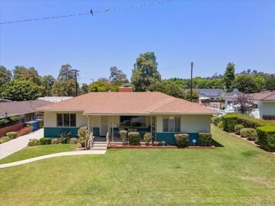 8111 Davista Drive, Whittier, CA 90602 - MLS#: NDP2108717