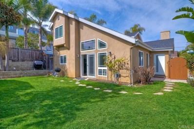 125 Grandview Street, Encinitas, CA 92024 - MLS#: NDP2108736