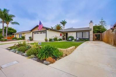 8645 Longwood Street, San Diego, CA 92126 - MLS#: NDP2108846