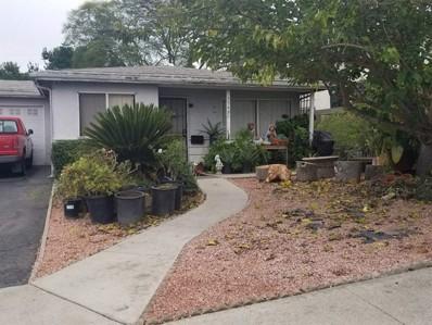 3548 De Leone Road, San Marcos, CA 92069 - MLS#: NDP2108910