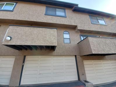 10781 Riderwood UNIT B, Santee, CA 92071 - MLS#: NDP2109706