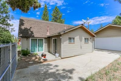 866 Lakewood Drive, Big Bear, CA 92314 - MLS#: NDP2109798