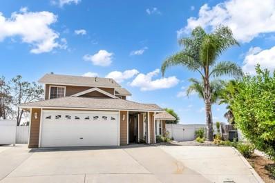 1197 Senwood Way, Fallbrook, CA 92028 - MLS#: NDP2110059