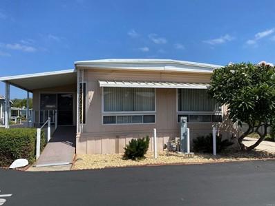 1501 Anza Avenue UNIT 48, Vista, CA 92084 - MLS#: NDP2110240