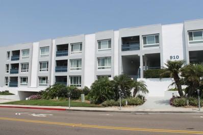 910 N Pacific UNIT 3, Oceanside, CA 92054 - MLS#: NDP2110302