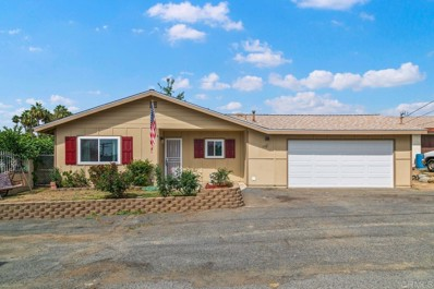1158 Mayberry Lane, Vista, CA 92083 - MLS#: NDP2110331