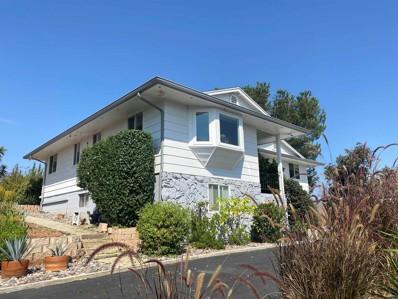 1825 Summit Hill Drive, Escondido, CA 92027 - MLS#: NDP2110593