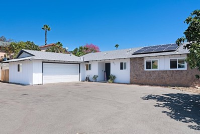 927 Wellpott Place, Vista, CA 92084 - MLS#: NDP2110721