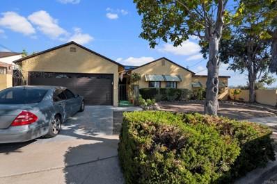 5744 Dream Street, San Diego, CA 92114 - MLS#: NDP2110961