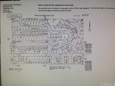9 Flagstaff Road, Lake Elsinore, CA  - MLS#: NP15036956