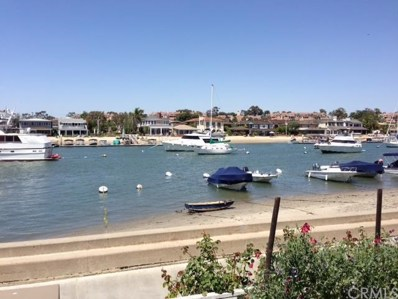 139 N Bay Front N, Newport Beach, CA 92662 - MLS#: NP16093737