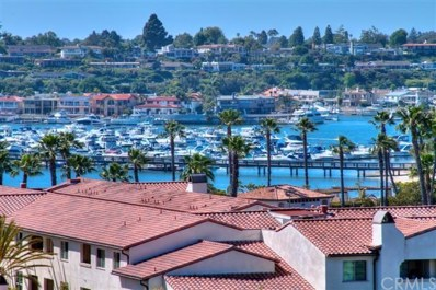 118 Villa Point Drive, Newport Beach, CA 92660 - MLS#: NP16760928